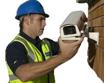 Instalação de cameras de segurança cftv digital